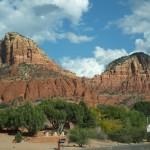 Sedona Red Rocks Thumbnail