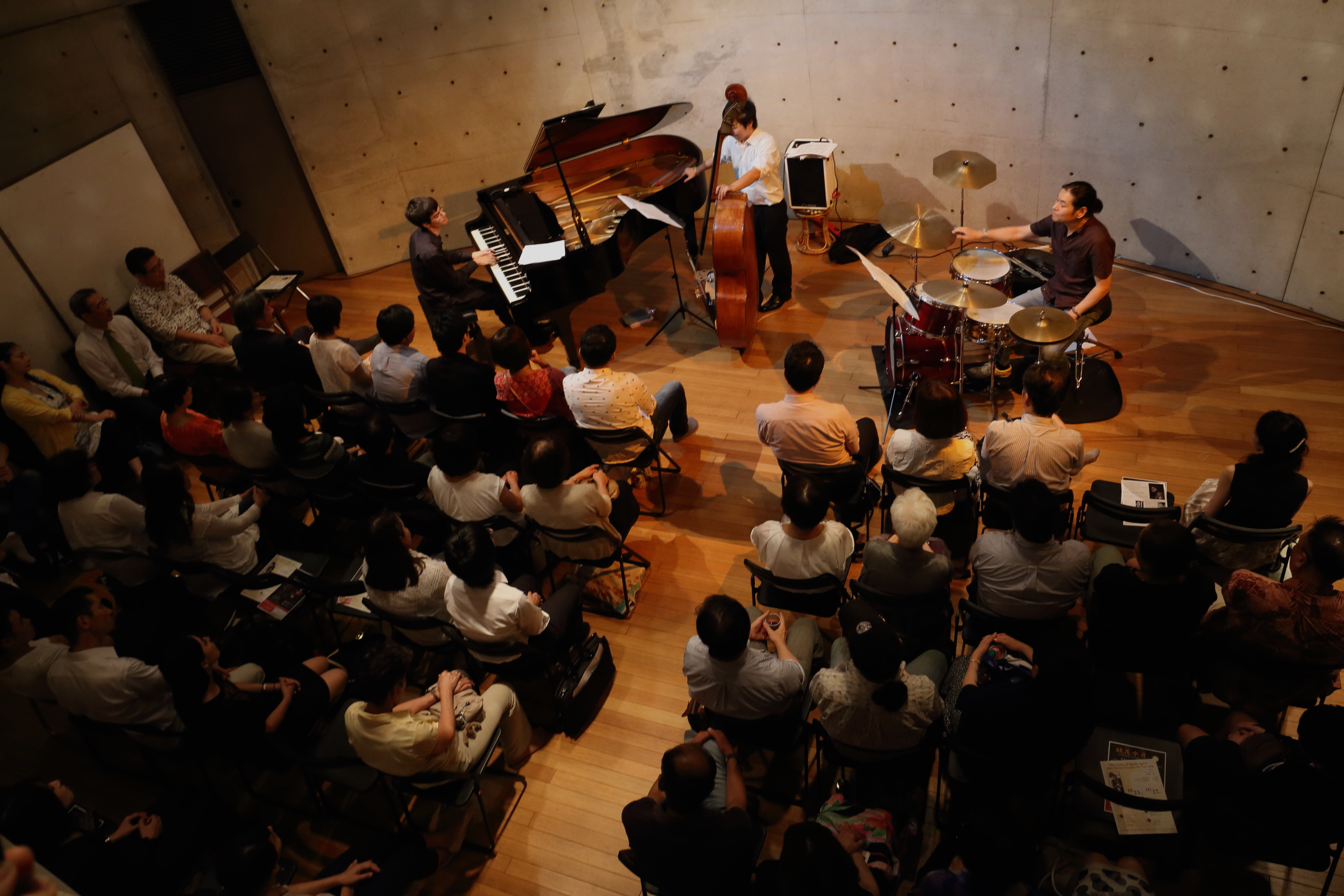 Matt Savage Trio Tokyo 2015 HiRes
