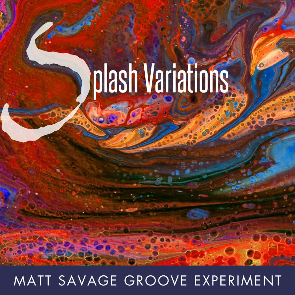 Splash Variations Digipak With CD